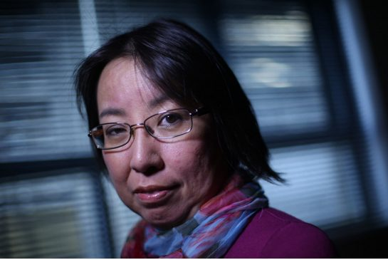 RENE JOHNSTON / TORONTO STAR Order this photo Judy Cong's cancer forced her onto ODSP because she didn't have benefits at work.